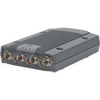 AXIS P72 Video Encoder Series