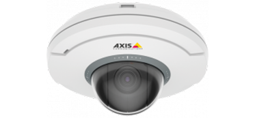 AXIS M5054 PTZ Network Camera