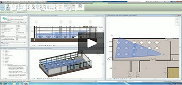 Axis Camera Families for Autodesk® Revit®