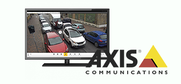 AXIS Parking Violation