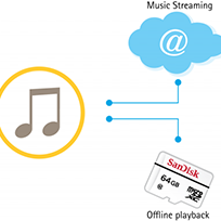 AXIS Audio Player