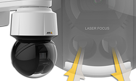 laser focus technology
