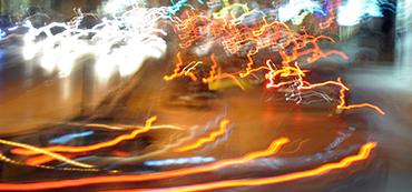 Electronic Image Stabilization