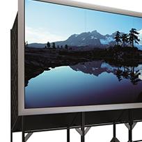 LED video wall upgrade kit