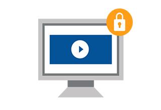 شرکت axis و Genetec قابلیت های رمز نگاری داده پیشرفته ای را ارائه دادند
