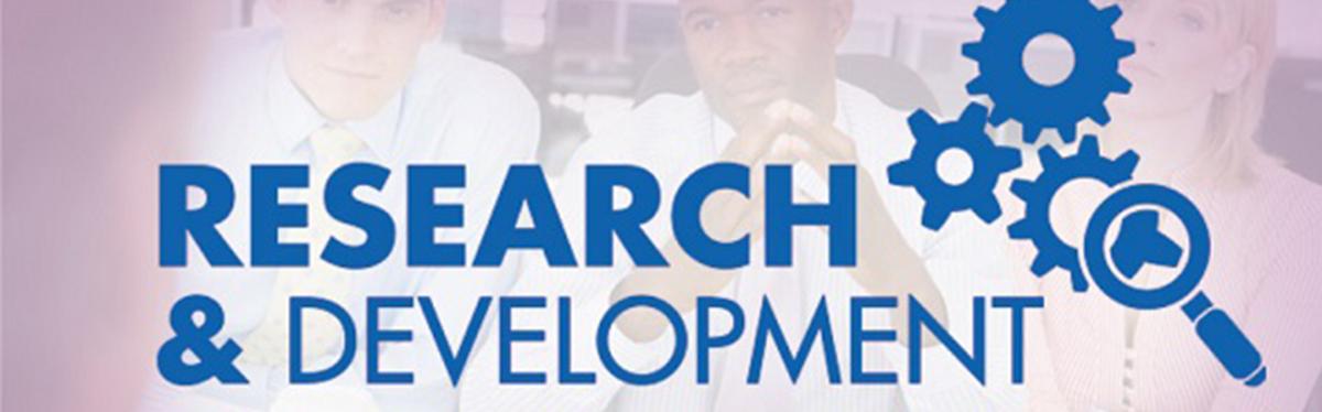 واحد تحقیق و توسعه