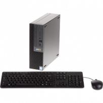 AXIS Camera Station S9002 Mk ll Desktop Terminal