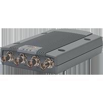 AXIS P72 Video Encoder Series