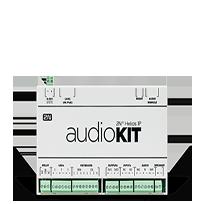 2N® Helios IP Audio Kit