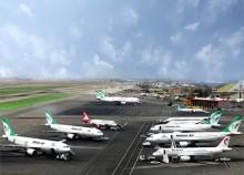 بهرهبرداری از پروژه نظارت تصویری فرودگاه مهرآباد